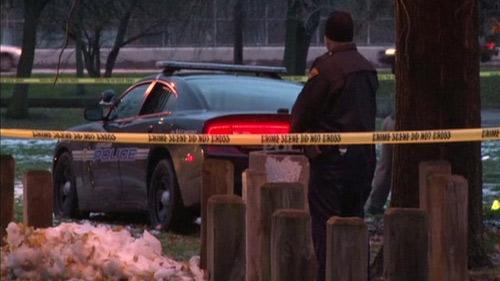 Mỹ: Cảnh sát bắn chết cậu bé 12 tuổi - 1