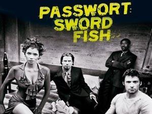 Trailer phim: Swordfish