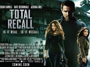 Trailer phim: Total Recall