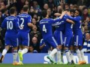"""Chelsea """"cô đơn"""" trên đỉnh: Đơn giản là quá hay!"""