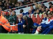 """Wenger & Arsenal: """"Kẻ lót đường"""" cho các ông lớn"""