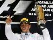 F1: Hamilton vỡ òa cảm xúc ngày vô địch thế giới