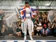 F1-Abu Dhabi GP: Lewis Hamilton - nhà vô địch thế giới mới