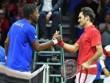 BXH Tennis 24/11: ''Biển lặng'' sau Davis Cup