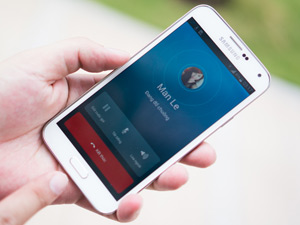 Galaxy S5 bán ít hơn 4 triệu máy so với Galaxy S4