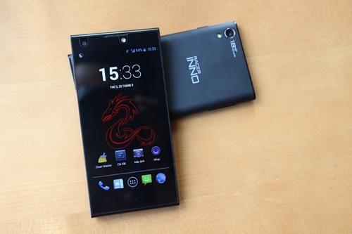 Thương hiệu Việt sắp ra mắt smartphone Qualcomm cao cấp? - 1