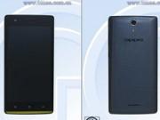 Lộ smartphone Oppo 3007 giá mềm