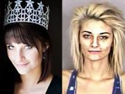 Cựu hoa hậu tuổi teen bị bắt vì tàng trữ ma túy đá