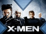 Star Movies 28/11: X-men