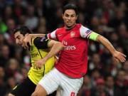Arsenal - Dortmund: Cứu vớt niềm tin