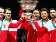 Federer vô địch Davis Cup: Cuộc săn đuổi không mệt mỏi