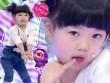 Nhóc tỳ 6 tuổi gây sửng sốt sân khấu nhạc Hàn