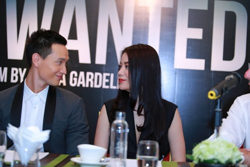 Trương Ngọc Ánh, Kim Lý ra mắt dự án phim 4 triệu đô - 3