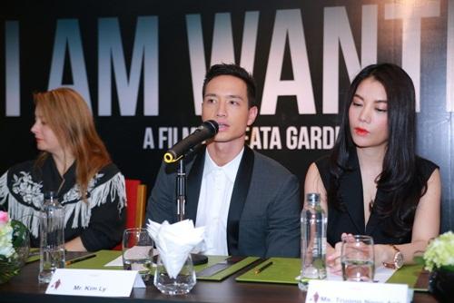Trương Ngọc Ánh, Kim Lý ra mắt dự án phim 4 triệu đô - 5