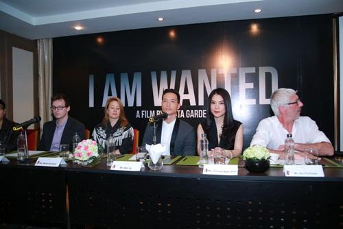 Trương Ngọc Ánh, Kim Lý ra mắt dự án phim 4 triệu đô - 1