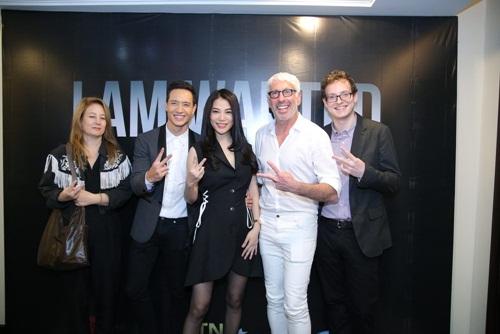 Trương Ngọc Ánh, Kim Lý ra mắt dự án phim 4 triệu đô - 7