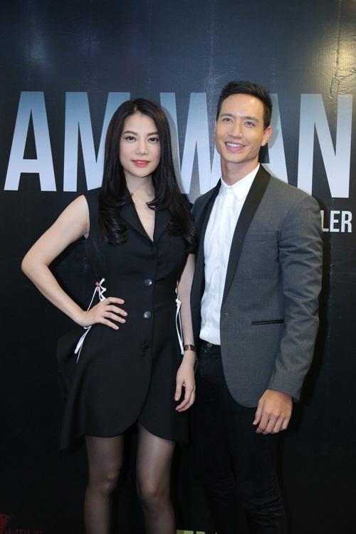 Trương Ngọc Ánh, Kim Lý ra mắt dự án phim 4 triệu đô - 8