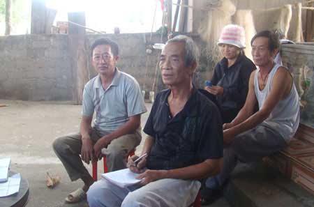Hà Tĩnh: Thêm 132 học sinh thất học do đền bù tái định cư - 1