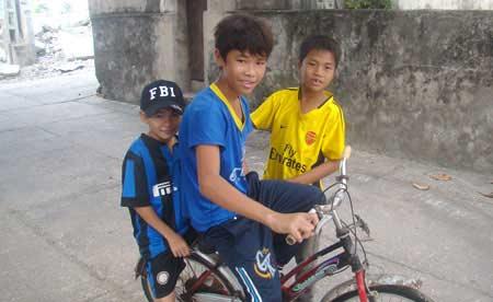 Hà Tĩnh: Thêm 132 học sinh thất học do đền bù tái định cư - 2
