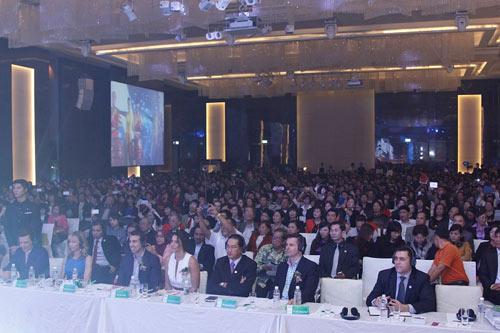 Tập đoàn Isagenix International chính thức khai trương tại Việt Nam - 2