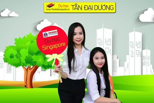 Các yếu tố chọn trường tốt và chất lượng Du học Singapore - 1