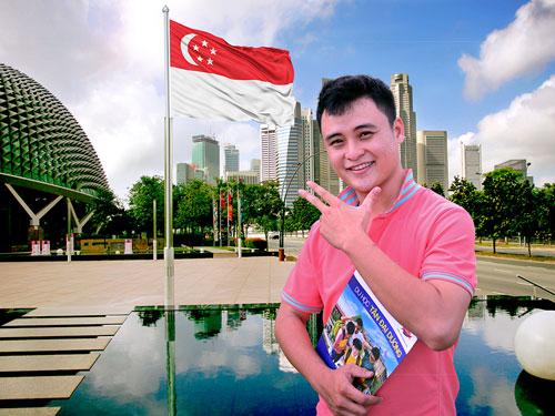 Các yếu tố chọn trường tốt và chất lượng Du học Singapore - 2
