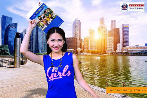 Các yếu tố chọn trường tốt và chất lượng Du học Singapore - 3