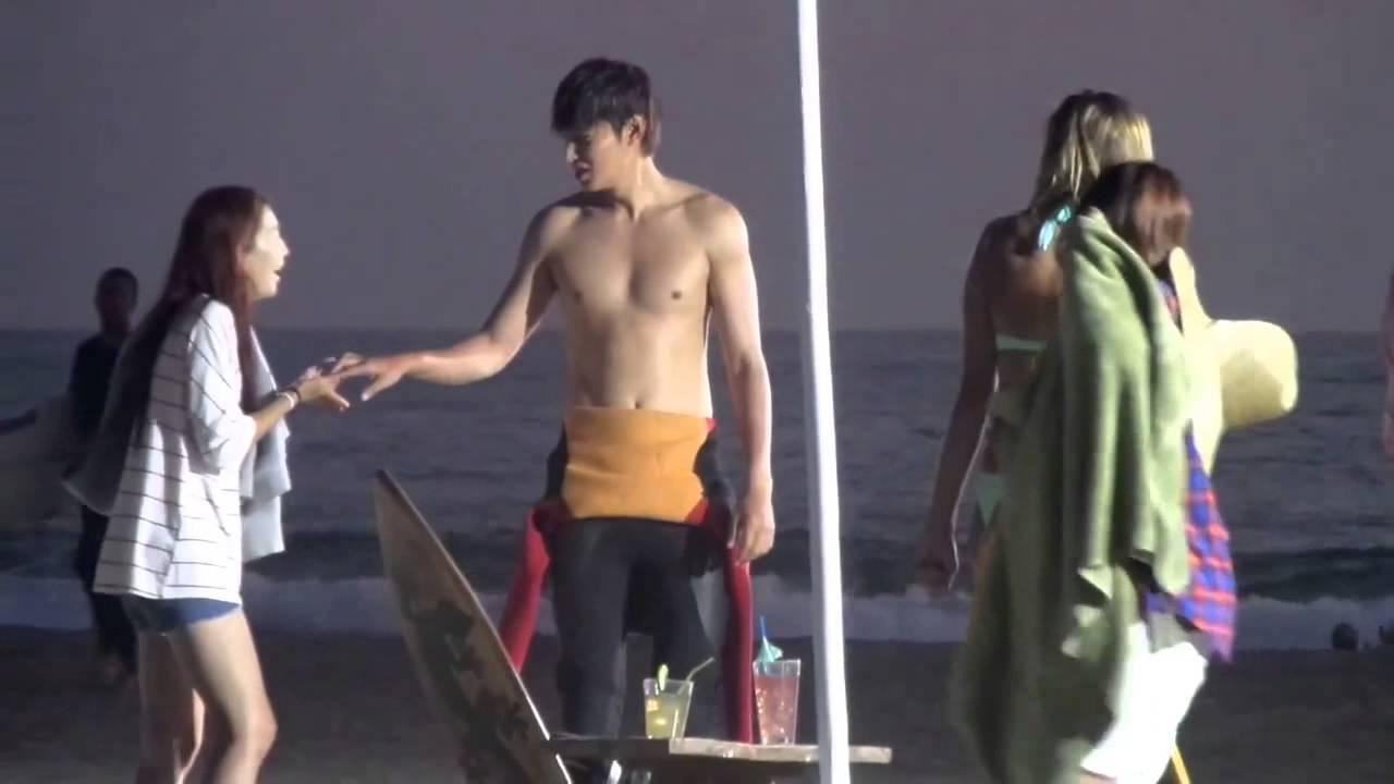 """Những lời đồn """"giật mình"""" về Lee Min Ho - 1"""