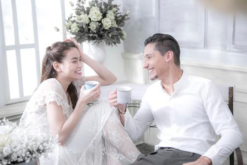 Hà Hồ tung MV ẩn ý về chuyện chia tay - 4