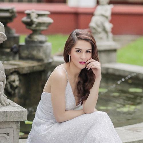 Mỹ nữ đẹp nhất Philippines sẽ được đón dâu bằng xe cũ - 3