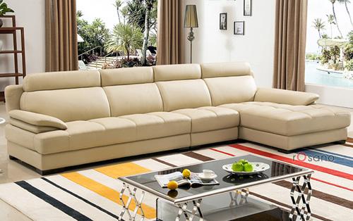 Bật mí cách chọn mua ghế sofa cho phòng khách đẹp - 2