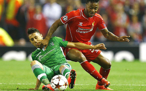 Ludogorets - Liverpool: Không còn đường lùi - 1