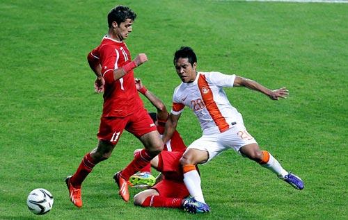 Chống dàn xếp tỉ số tại AFF Suzuki Cup - 1