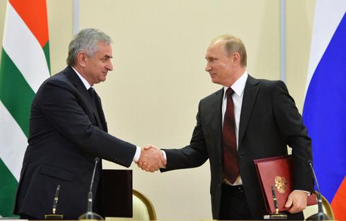 Nga sắp sáp nhập thêm một vùng lãnh thổ mới? - 1