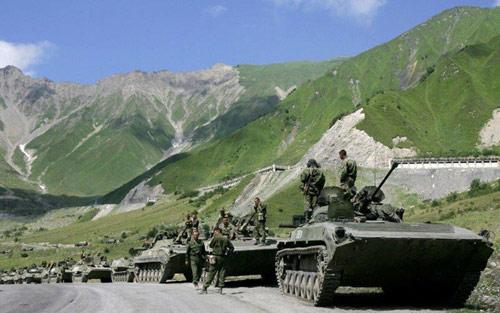 Nga sắp sáp nhập thêm một vùng lãnh thổ mới? - 2
