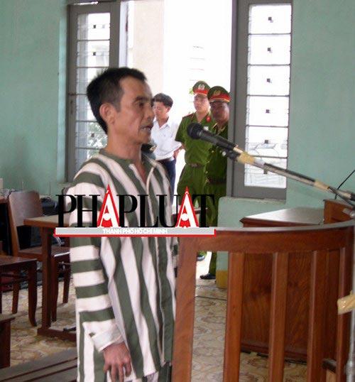Huỳnh Văn Nén đang bị giam giữ ở đâu? - 1