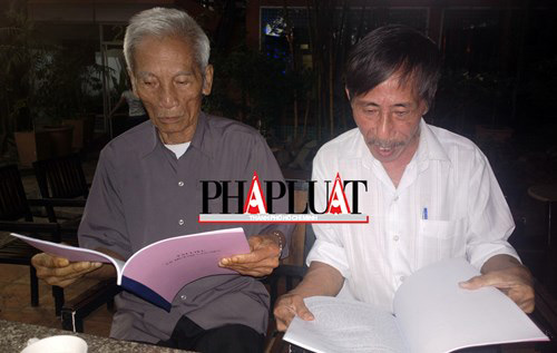 Huỳnh Văn Nén đang bị giam giữ ở đâu? - 2