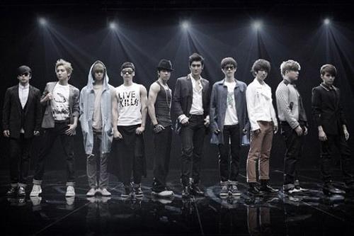 Dàn sao hạng A Hàn Quốc sẽ dự MAMA 2014 - 2