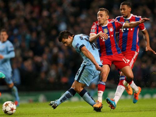 Man City & Champions League: Lối thoát ở đường cùng - 1