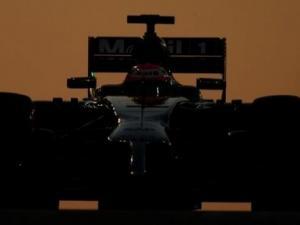 F1 - Abu Dhabi GP: Phía sau vạch đích (P2)