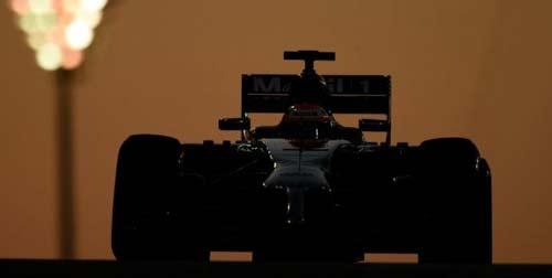 F1 - Abu Dhabi GP: Phía sau vạch đích (P2) - 1