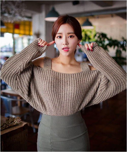 Mặc áo len đẹp và lạ cho ngày lạnh - 6
