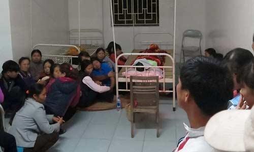 Sản phụ tử vong ở Thái Bình: Do y sĩ quá tự tin - 1