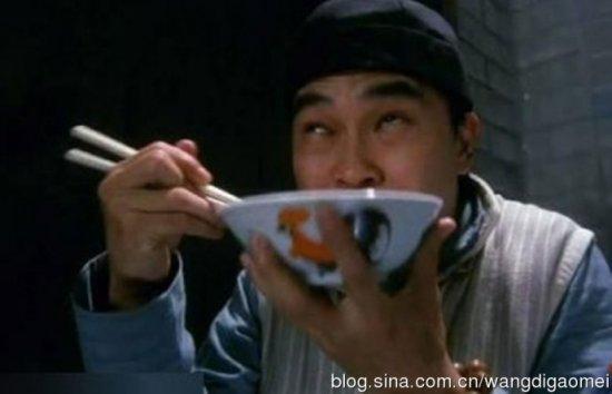 """Chiếc bát """"huyền thoại"""" trong phim Châu Tinh Trì - 10"""