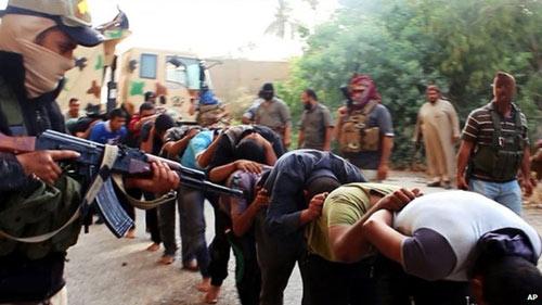 Mỹ: Truy tố hai thanh niên ủng hộ phiến quân IS - 2