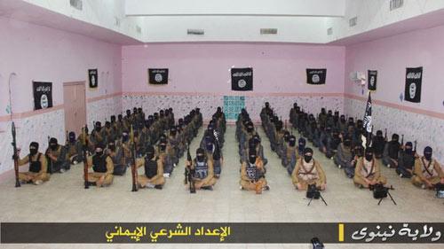 Mỹ: Truy tố hai thanh niên ủng hộ phiến quân IS - 3