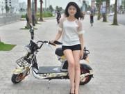 Người dùng cần gì ở một chiếc xe máy điện?