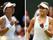 Bouchard thay HLV, Sharapova hẹn tranh tài ở Brisbane