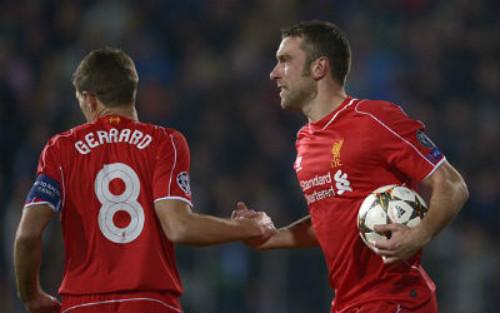 Ludogorets - Liverpool: Nghẹt thở những phút cuối - 1