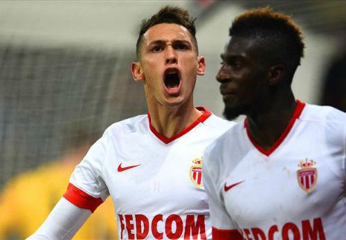 Leverkusen - Monaco: Quy luật nghiệt ngã - 1